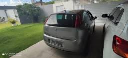 Fiat punto - 2009