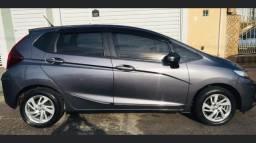 Honda fit 1.5 lx automatico cvt flexone - 2015
