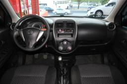 Vendo nissan march s 1.0 2017 - 2017