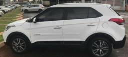 Vendo ágio do creta smart 1.6 - 2019