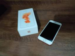 IPhone 6s 64 aceito s8 a50.