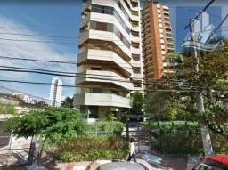 Leilão - apartamento com 4 dormitórios à venda, 220 m² por r$ 1.005.862 - campo belo - são
