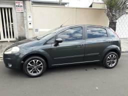 Fiat punto 2008 1.8 completo - 2008