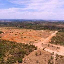 Terreno em Jaboticatubas de 1.000 m² - Residencial em Conceito Aberto. W