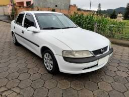 Vectra 2.0 8v GL Ano 1998 no GNV - 1998