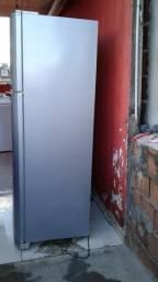 Geladeira Electrolux DF50x Frost Free Duplex 474 Litros Painel Blue Touch
