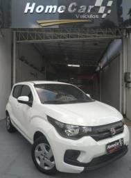 Mobi like e na Home Car veículos - 2019