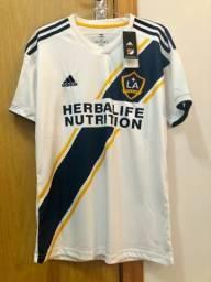 Camisa Los Angeles Galaxy 2019
