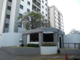 Apartamento à venda com 3 dormitórios em Santa luzia, Jaboticabal cod:V4618