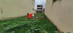 Lote 100% plano no bairro Vila Bretas por apenas
