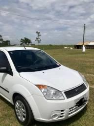 Fiesta Class 1.0 completo - 2010