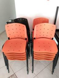 Cadeira ISO Reforçada