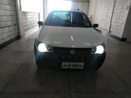 Vendo Fiat Strada toda Revisada - 2007