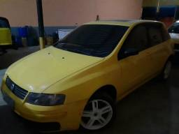 Vendo Fiat Stilo 08/09 com Teto solar - 2009