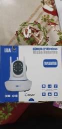 Câmera Wifi IP Visão Noturna