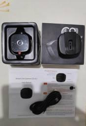 Mini Câmera C9 DV HD 1080 P