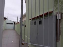 Casa - Campos Eliseos