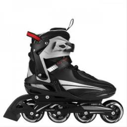 Patins Gonew Fitness Flexx In line ABEC 9 tam 37