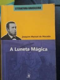 Luneta Mágica, Joaquim Manuel de Macedo
