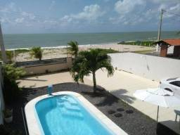 Casa em Itamaracá - Beira Mar - 5 quartos - Troco