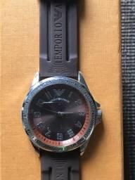 e1e63868595 Relógio Emporio Armani original