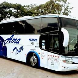 Ônibus Turismo - 2000