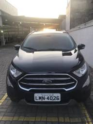 Ecosport Titanium 2.0 flex AT 18/19 - 2019