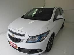 Chevrolet Onix LTZ preço - 2015