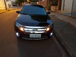 Ford Fusion - 2010