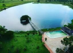 Fazenda para Pecuária e Piscicultura em Livramento ha 45 minutos de Cuiabá