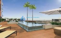 Apartamento 1 dormitório a 300metros da USP e lazer completo - Apartamento em La...