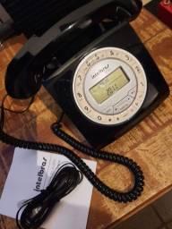 Telefone fixo Intelbras TC8312