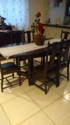 Sala de jantar antiga