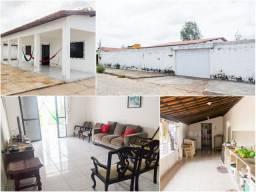 Vende-se casa em Chaval próximo ao porto do mosquito