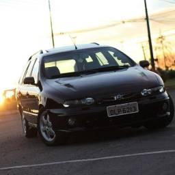 Vendo Fiat Marea Weekend Turbo 390cv 2003