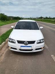Volkswagen Gol Geração 4