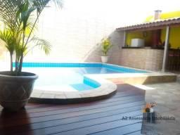 Casa para Venda em Pirassununga, Vila Santa Fé, 3 dormitórios, 1 banheiro, 4 vagas