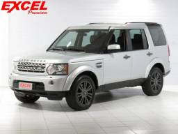 LAND ROVER DISCOVERY 4 3.0 SE - 7 LUGARES