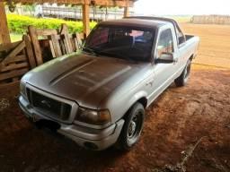 Ranger XLS 2006/2007