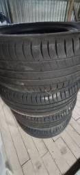 Jogo Michelin primacy 3 205/55 R16