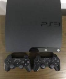 Playstation 3 com defeito
