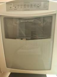Máquina Lavar 8 serviços Brastemp DEFEITO