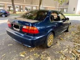 Honda Civic LX 1.6 Automático em Excelente Estado de Conservação