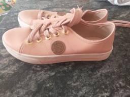 Sapato 34