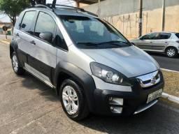 Fiat idea adventura 2013 -75 mil km câmbio manual