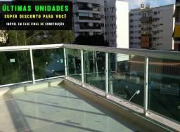 Apartamento a venda Village Royal Pechincha Jacarepaguá RJ