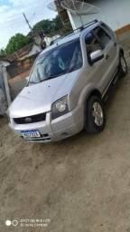 Ecosport xlt automático - 2007
