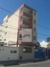 Apartamento no Centro de Rio das Ostras, 2 quartos