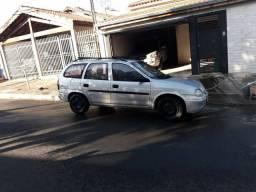 Corsa wagon 99 1.6 8v - 1999