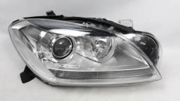 Farol Mercedes Benz ML 350 2012 2013 2014/2015 original lado direito